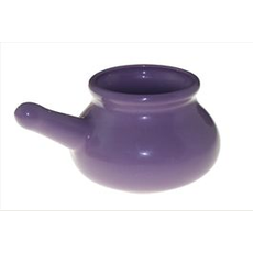 Lota lavaggio nasale viola